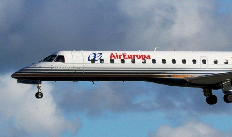 Air Europa unirá Madrid con Ouarzazate, la puerta del desierto