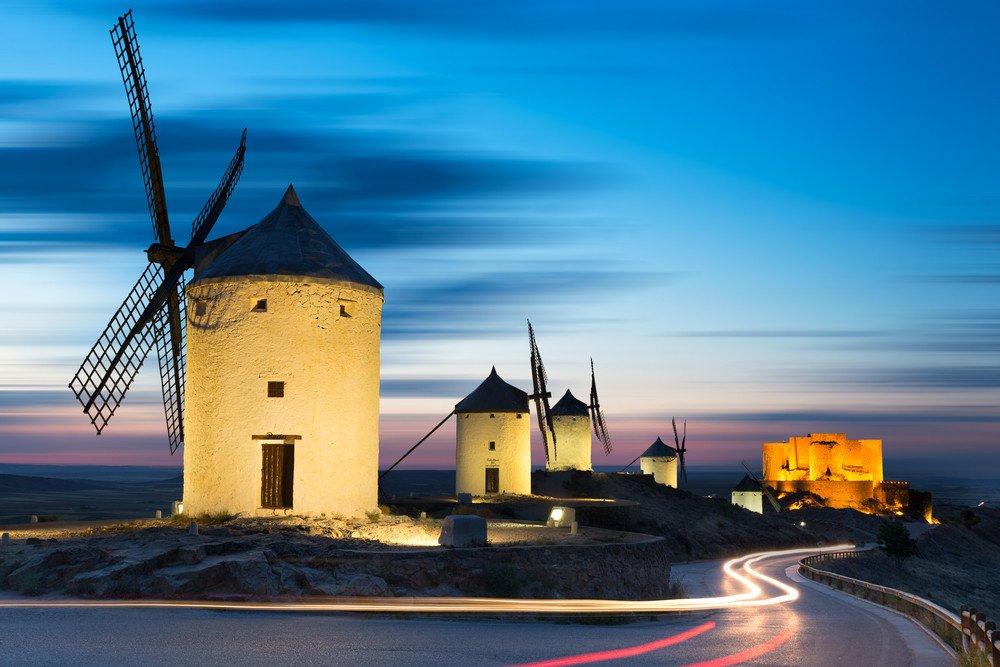 En 2015 se conmemorará el cuarto centenario de la publicación de la segunda parte de El Quijote. #shu#