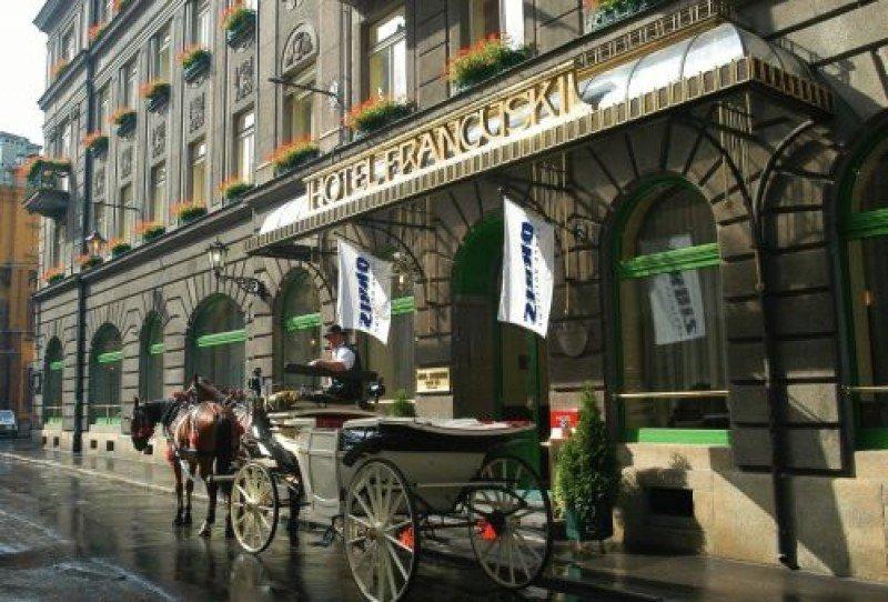 Accor ofrece 142 M € por 46 hoteles de una cadena polaca