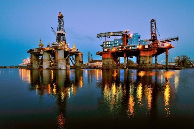 El pozo de petróleo econtrado está frente a las costas de Marruecos, a la altura de Sidi Ifni. #shu#
