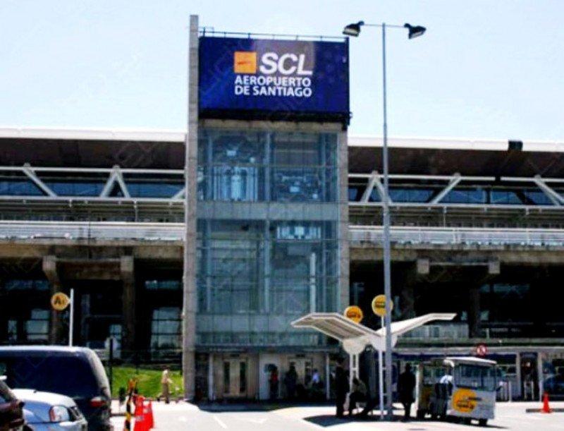 Se enfrentan Aena, Ferrovial, OHL y Sacyr por el Aeropuerto de Santiago de Chile
