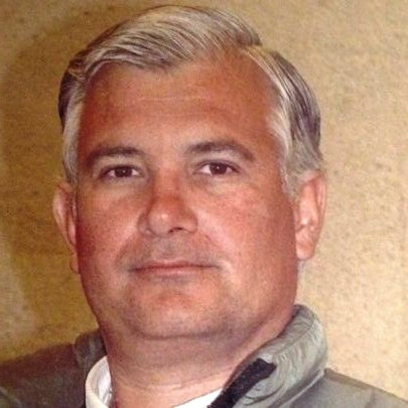 Luis Fariña.