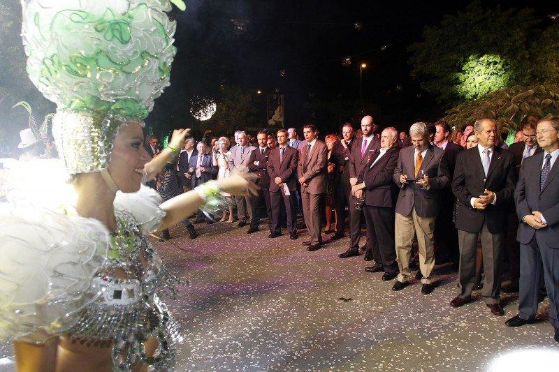 Arranca el Congreso de Hoteleros Españoles en Tenerife