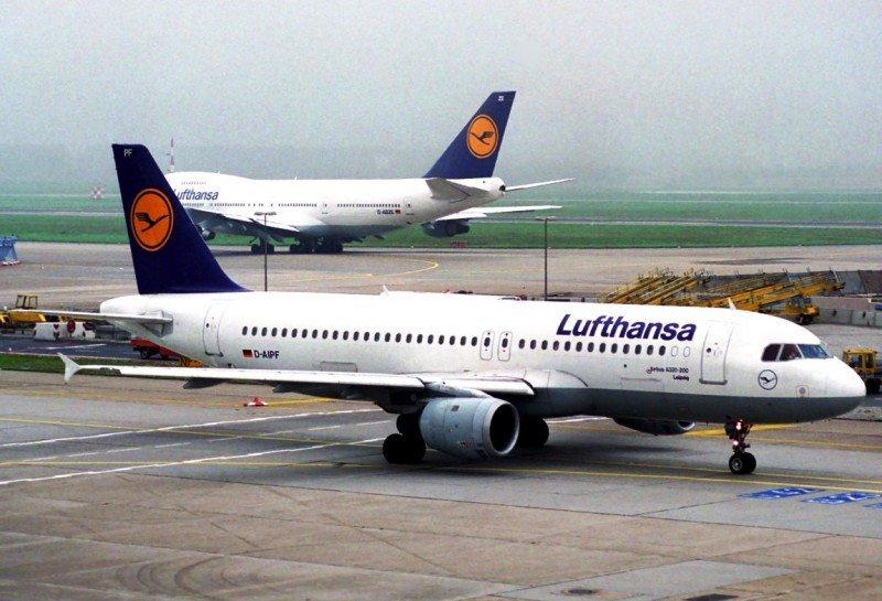 Lufthansa refuerza su apuesta por Valencia