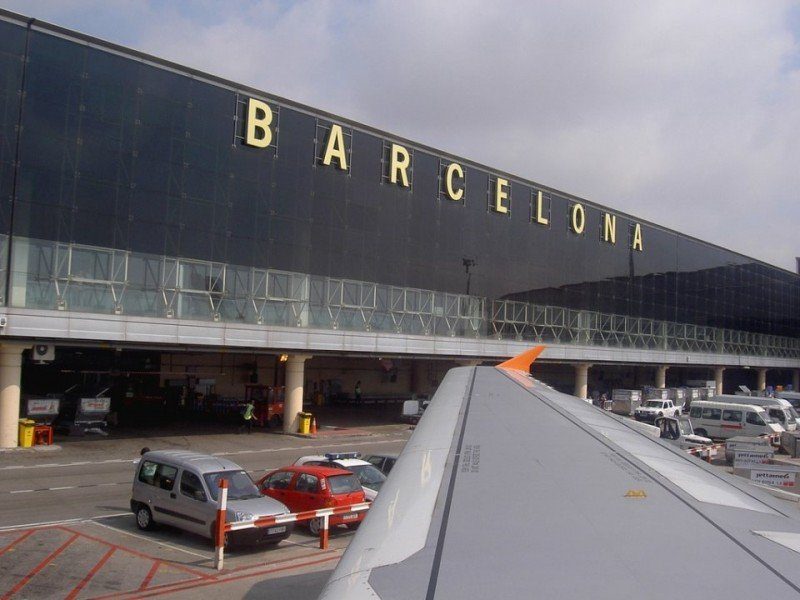 Barcelona-El Prat, el aeropuerto español con más vuelos cancelados en lo que va de año