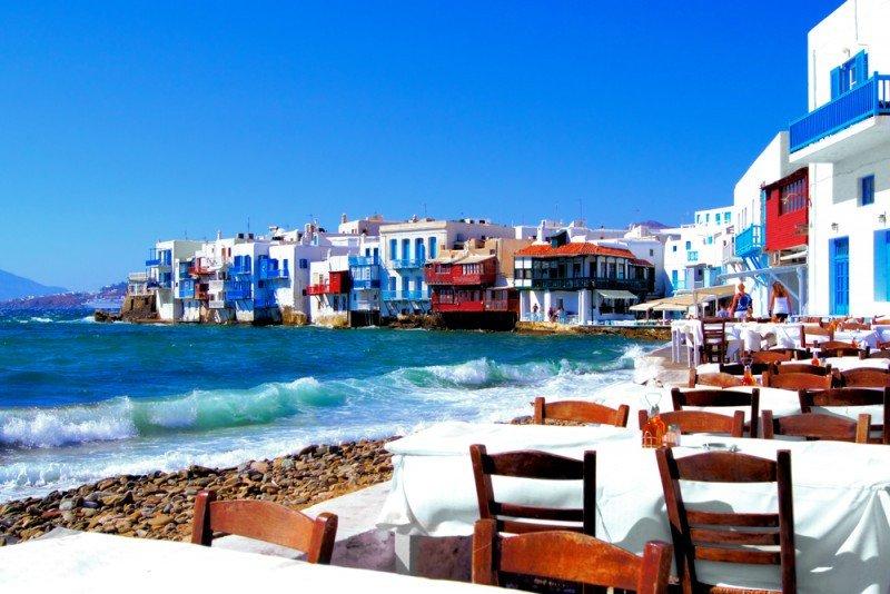 Grecia se ha recuperado de la crisis agudizada en 2012. #shu#.
