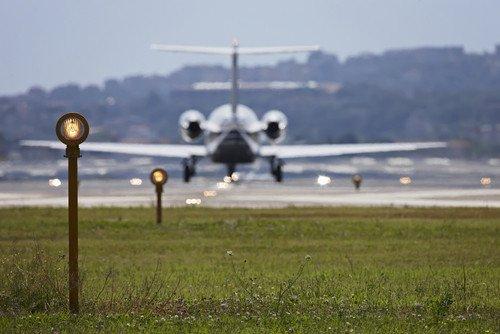 Meridiana volará cuatro veces a la semana entre Nápoles y Madrid. #shu#