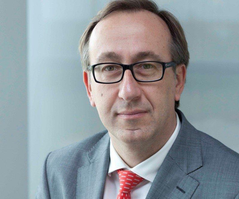 Iberia Express nombra un nuevo presidente