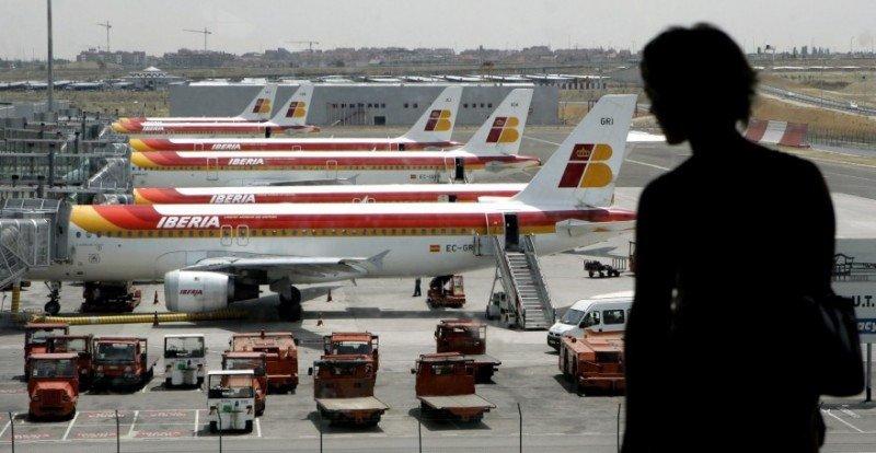 Iberia y British regresan a eDreams España
