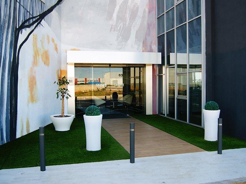 Sercotel incorpora un establecimiento en Castellón especializado en el segmento de negocios