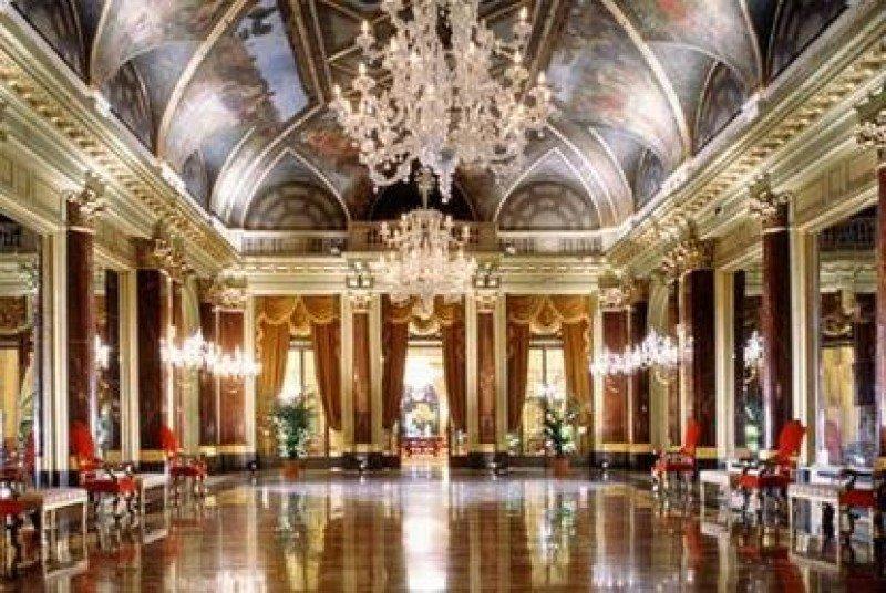 Starwood vende por 110 M € el hotel St. Regis de Roma