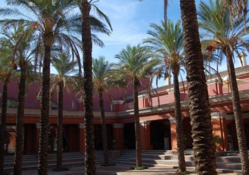 El Hotel Hacienda La Boticaria se subastará si no surge pronto un comprador
