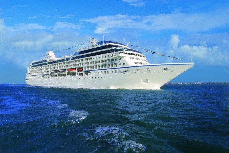 El buque Insignia partirá de Miami el 4 de enero en una travesía que visitará 92 puertos de escala en 45 países.