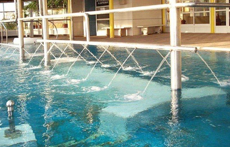Nuevas oportunidades para los balnearios que cumplan con la normativa europea