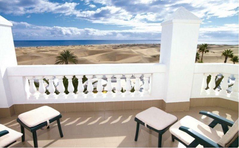 El 46% de los hoteles de Riu son de 5 estrellas.