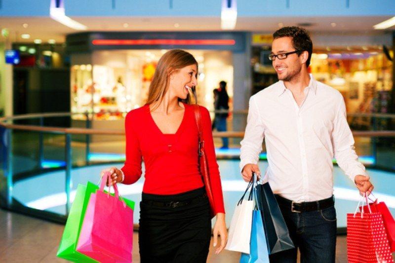 Turespaña lanzará un plan para el turismo de  compras. #shu#