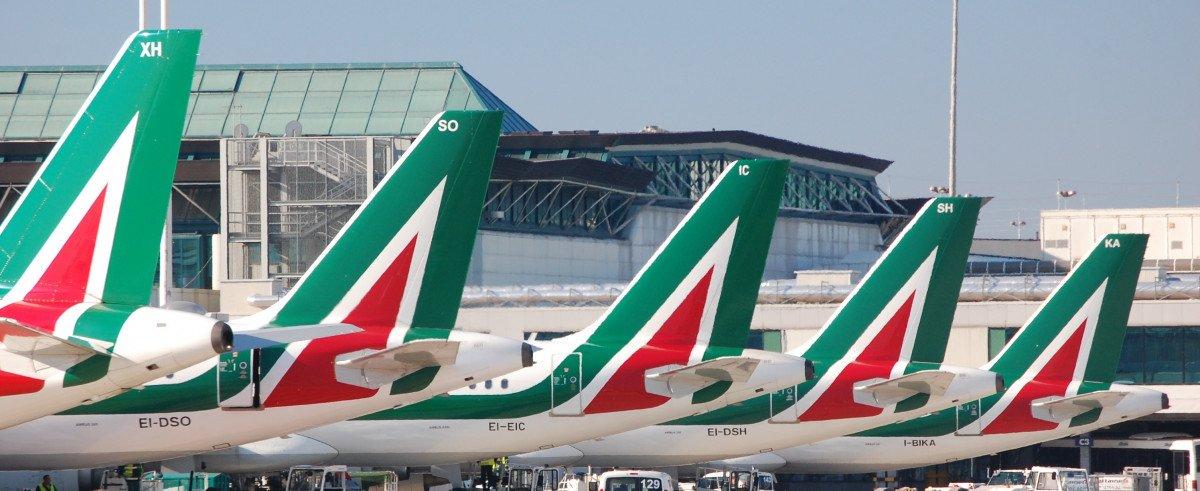 La aerolínea italiana premia así la fidelidad de sus clientes.