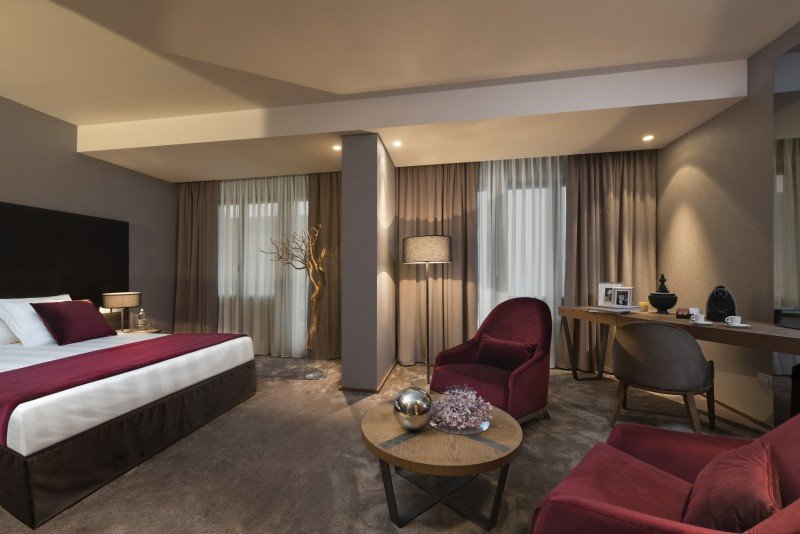 Meliá incorpora su séptimo hotel en Italia