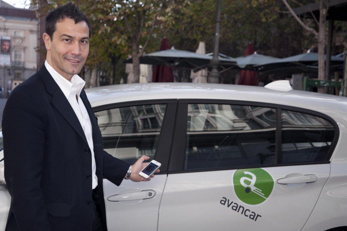 Massimo Marsili, presidente EMEA de Zipcar.