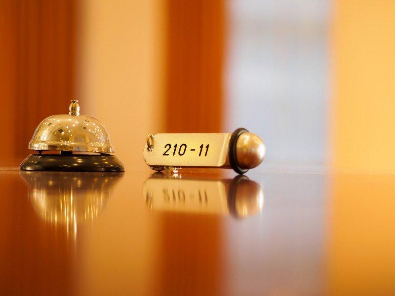 La marca hotelera es cómo hace sentir a la gente, según Andy Stalman. #shu#