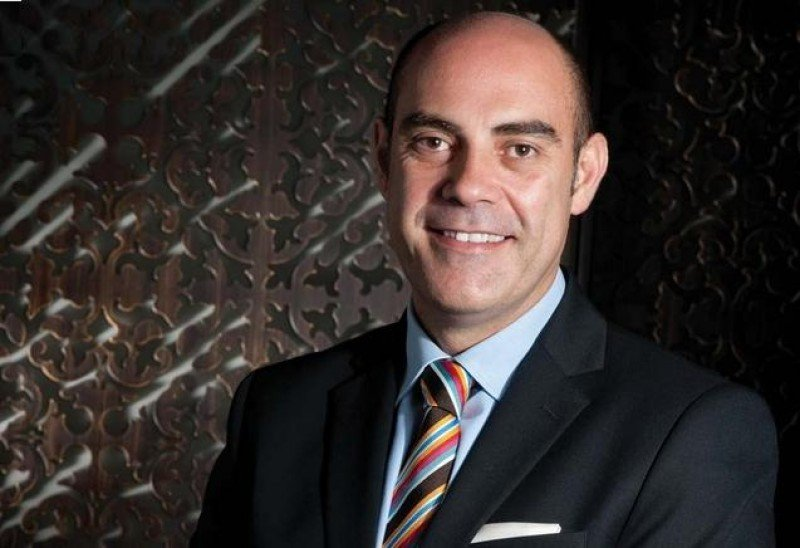 Alejandro Bernabé es el nuevo CEO de Kempinski Hotels.