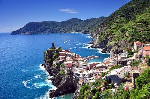 Europa recibió más de 560 millones de turistas internacionales en 2013. #shu#
