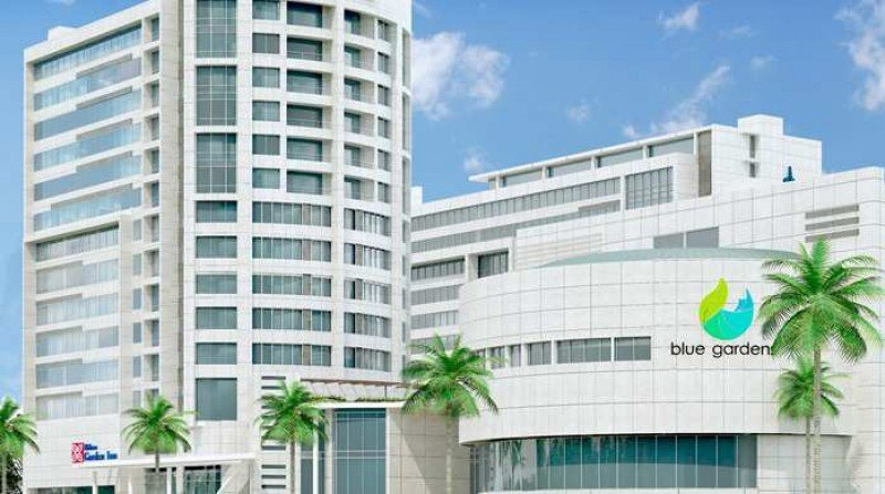 Hilton abrirá su primer Garden Inn en Barranquilla