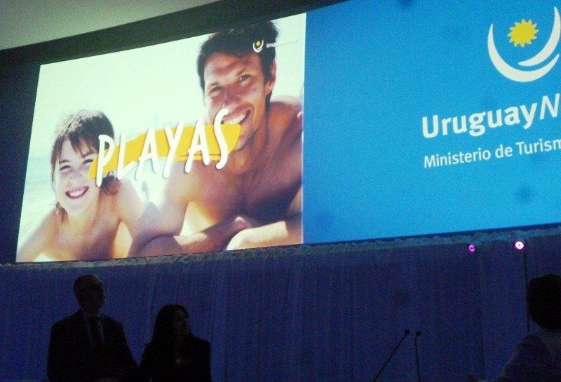 Imagen de la campaña de promoción para Latinoamérica.