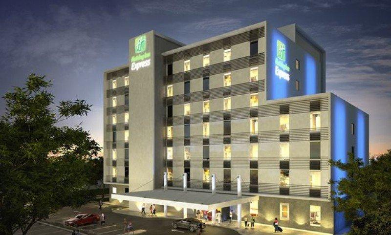 El hotel tendrá 114 habitaciones y será el primero de la marca en Managua.