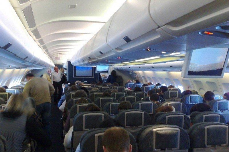Ébola: IATA reitera que el riesgo de contagio en un avión es 'muy bajo'