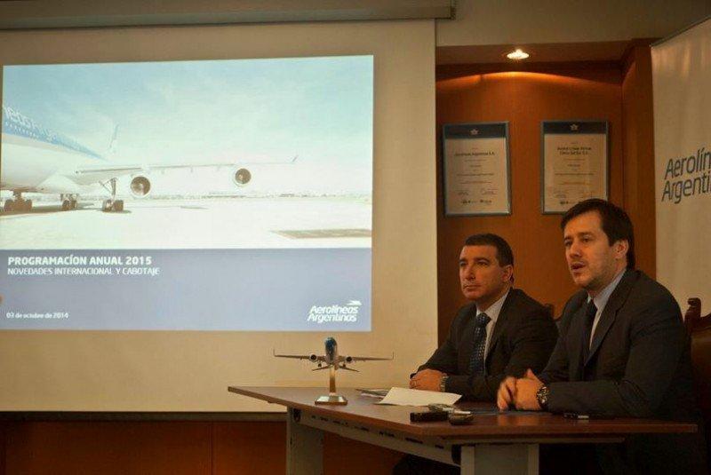 Presentación Plan Operativo 2015.