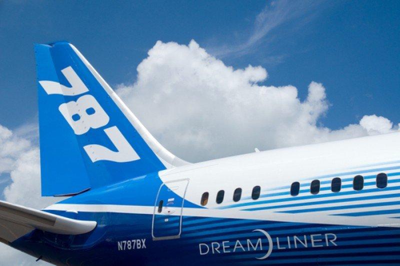 Boeing está entregando un promedio de 58 aviones mensuales.