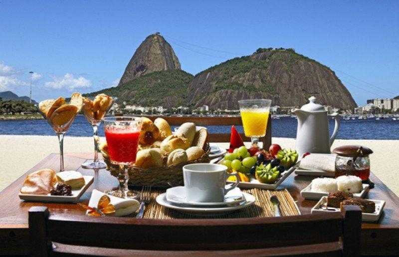 Los turistas de casi todos los orígenes pagaron tarifas bastante más altas en los hoteles de Brasil. #shu#