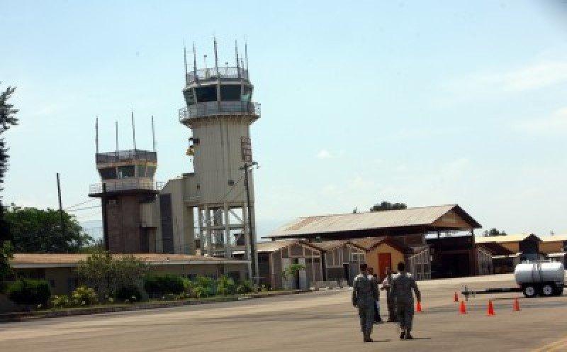 Gobierno de Honduras anula concesión para construcción de un aeropuerto