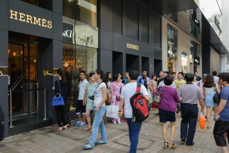Viajeros chinos impulsarán cada vez más el turismo de alto poder adquisitivo. #shu#