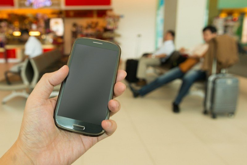 El aumento del uso de smartphones es una tendencia irreversible.