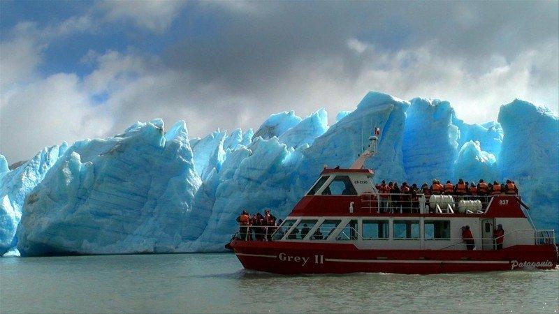 Chile recibe 2,3 millones de turistas hasta agosto
