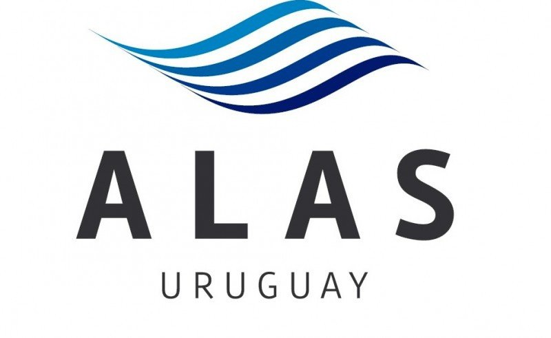 Logo definitivo de la aerolínea de los ex funcionarios de Pluna.