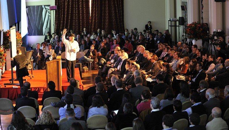 Este año habrá cinco conferencias y se esperan cerca de 400 participantes.