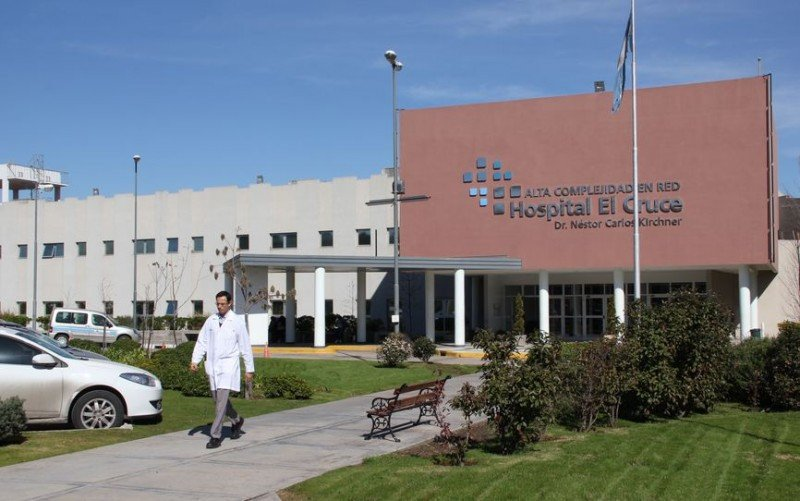 El Hospital de Alta Complejidad El Cruce es uno de los que está preparado y en el Instituto Malbrán pueden detectar casos de ébola en 24hs.