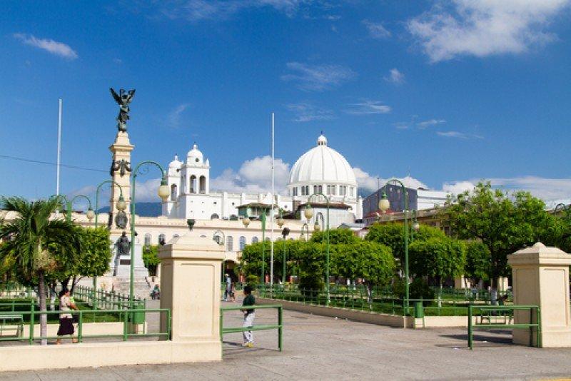 La ocupación hotelera en la ciudad de San Salvador se ha mantenido por encima del 65% en los dos últimos años. #shu#