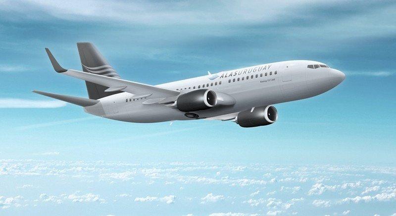 La compañía operará con aviones Boeing 737-300.