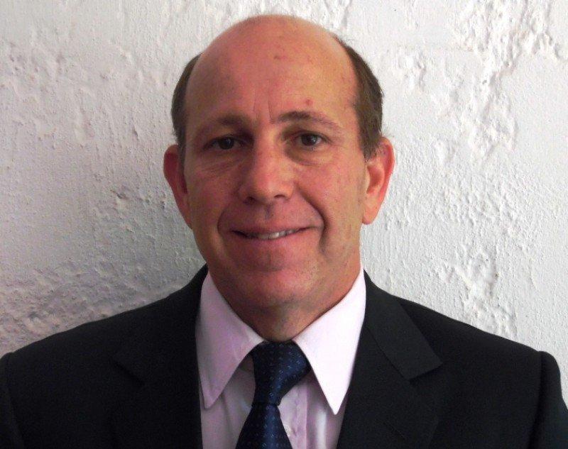 Sergio Riolfo, gerente de Atención al Pasajero de Alas Uruguay.