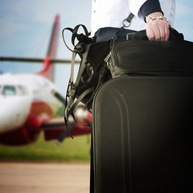En 2013 Brasil batió su récord de pasajeros aéreos: 109,2 millones. #shu#
