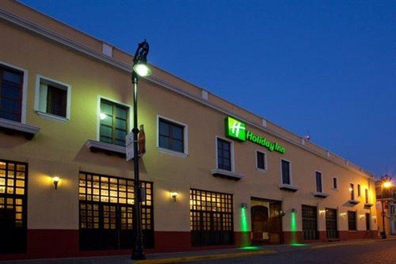 Será el décimo hotel de la cadena en el estado de Veracruz.