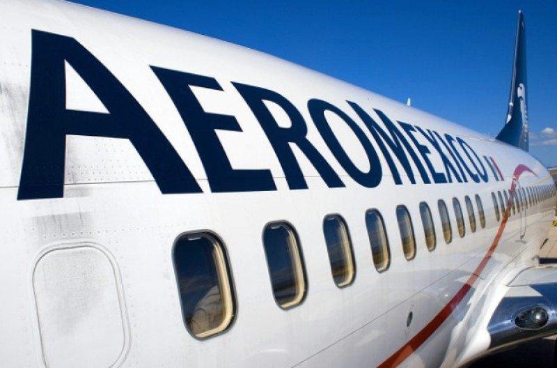 Aeroméxico duplica sus vuelos entre México y Costa Rica