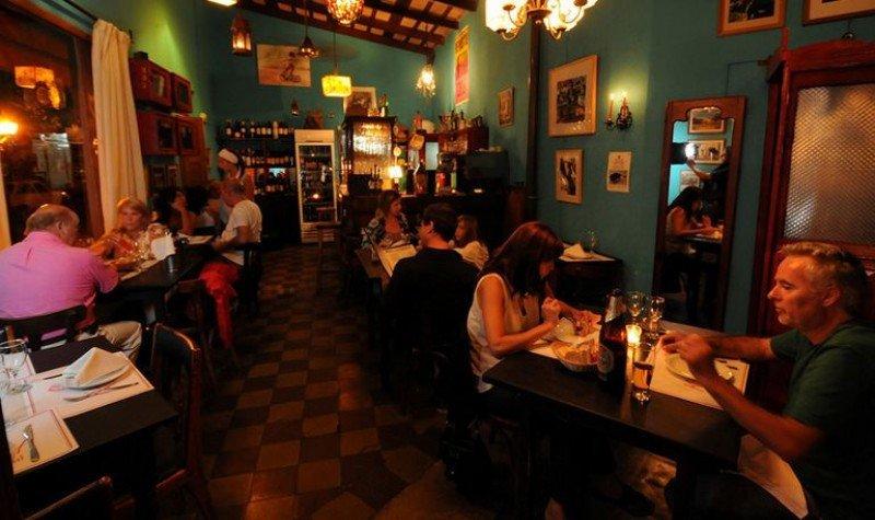 Día de la Madre: caen casi 7% las ventas en restaurantes de Argentina