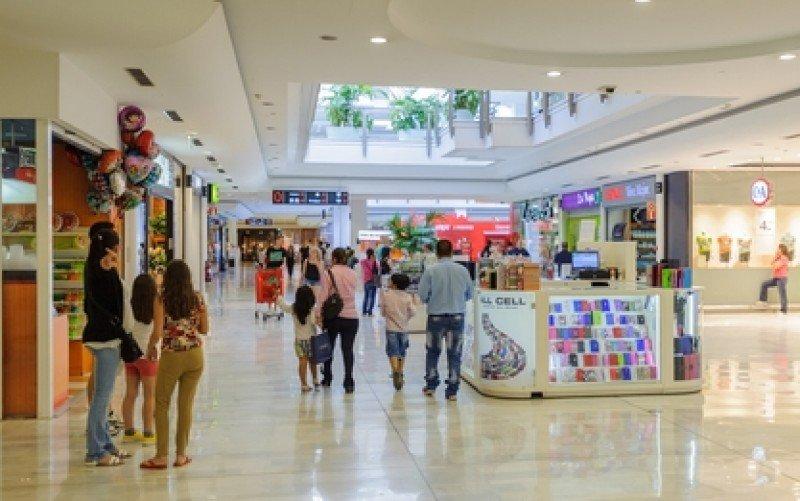 Los brasileños son famosos como buenos compradores en los países que visitan. #shu#