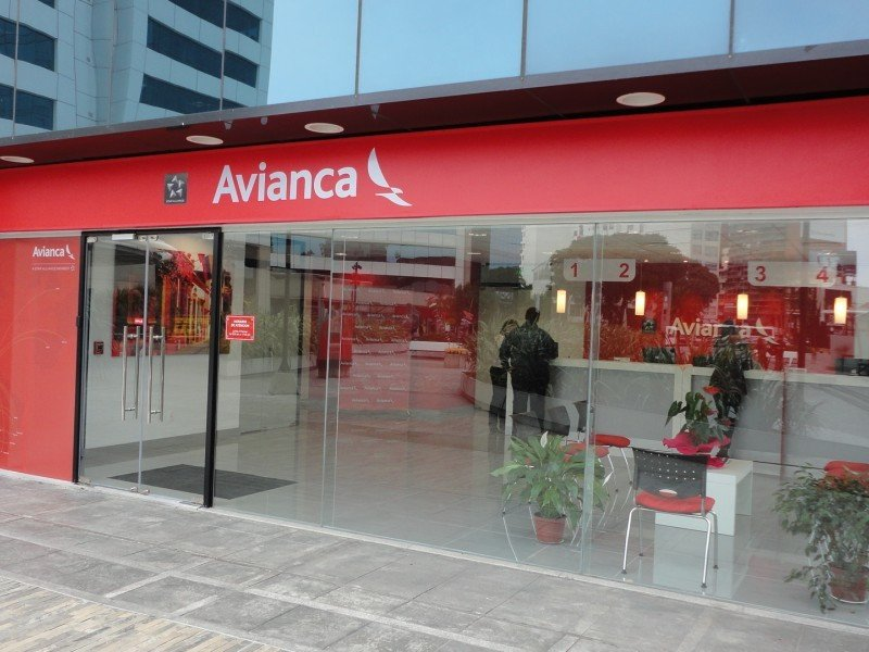 Avianca abrió este año un nuevo local de atención al cliente en el WTC de Montevideo.