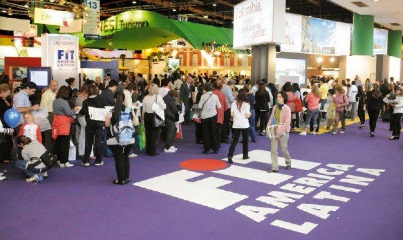 Comienza la XIX edición de la Feria Internacional de Turismo de América Latina